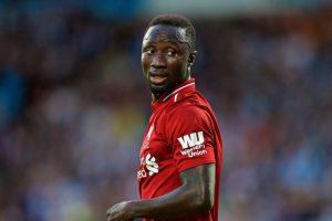 نابي كيتا يفضل العودة إلى غينيا  بعد إعتزال كرة القدم