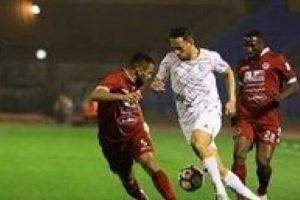 نتيجة وملخص أهداف مباراة الفيصلي واحد اليوم في الدوري السعودي للمحترفين بجودة عالية HD