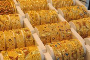 تراجع أسعار الذهب في مصر اليوم الأربعاء 31/10/2018