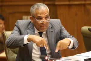 مناقشة قانون البوابين قريبا بالبرلمان ضرورة مجتمعية