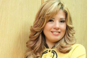 الفنانة رانيا فريد شوقي تعد الجمهور بمفاجآت عديدة في أبو العروسة 2