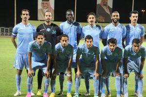 نتيجة وملخص أهداف مباراة الباطن والحزم اليوم 1/11/2018 في الدوري السعودي للمحترفين