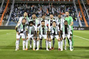 نتيجة وملخص أهداف مباراة الشباب والوحدة اليوم 1-11-2018 في الدوري السعودي للمحترفين