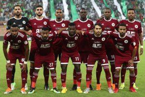 نتيجة وملخص أهداف مباراة الاتفاق والفيصلي اليوم 1/11/2018 في الدوري السعودي للمحترفين