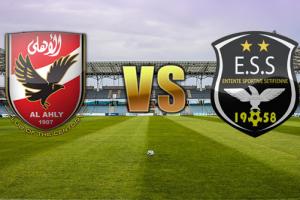 مشاهدة اهداف مباراة الاهلي ووفاق سطيف 2-0 كامل بجودة عالية HD وتعليق عربي