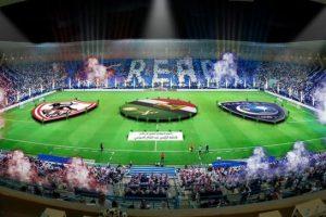 نتيجة وملخص أهداف مباراة الزمالك والهلال السعودي اليوم في السوبر المصري السعودي بجودة عالية HD