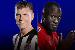 نتيجة وملخص أهداف مباراة مانشستر يونايتد ونيوكاسل يونايتد اليوم في الدوري الإنجليزي بث مباشر بجودة عالية HD