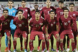 نتيجة وملخص أهداف مباراة قطر وكوريا الجنوبية اليوم 1/11/2018 في كأس آسيا للشباب