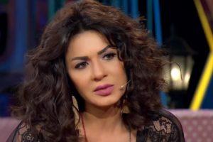 نجلاء بدر تعترف: أنا لا أتضايق لو قالوا عني ممثلة جريئة
