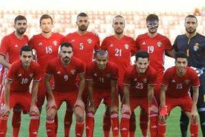 يلا شوت مشاهدة بث مباشر مباراة الأردن وكرواتيا الودية الدولية اليوم 15/10/2018 في إطار الاستعدادات لكأس آسيا 2019