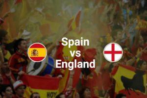 يلا شوت مشاهدة بث مباشر مباراة إسبانيا وإنجلترا اليوم 15-10-2018 في الجولة الثالثة من دوري الأمم الأوروبية