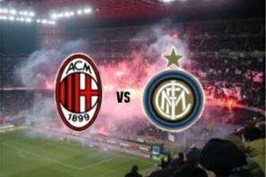 يلا شوت بث مباشر مباراة إنتر ميلان وميلان ديربي الغضب اليوم 21-10-2018 في الدوري الإيطالي
