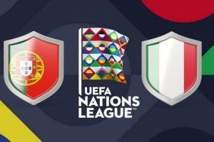 يلا شوت مشاهدة بث مباشر مباراة إِيطاليا والبرتُغال السبت 17/11/2018 في دوري الأمم الأوروبية