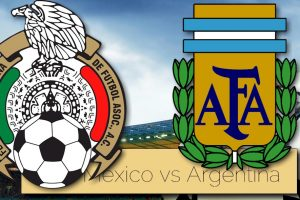 يلا شوت مشاهدة بث مباشر مباراة الأرجنتين والمكسيك السبت 17/11/2018 في مباراة دولية ودية