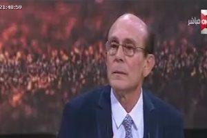الفنان محمد صبحي وشائعة الرئيس عبد الفتاح السيسي