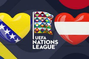 يلا شوت مشاهدة مباشر مباراة النمسا والبوسنة الخميس 15/11/2018 في دوري الأمم الأوروبية