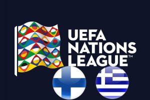 يلا شوت مشاهدة مباشر مباراة اليونان وفنلندا الخميس 15/11/2018 في دوري الأمم الأوروبية