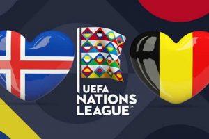 يلا شوت مشاهدة مباشر مباراة بلجيكا وأيسلندا الخميس 15/11/2018 في دوري الأمم الأوروبية