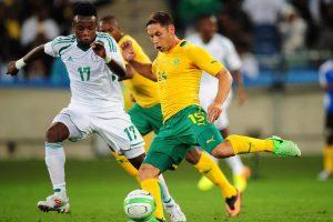 يلا شوت مشاهدة بث مباشر مباراة نيجيريا وجنوب أفريِقيا السبت 17/11/2018 في تصفيات أمم أفريقيا