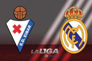 نتيجة وملخص أهداف مباراة ريال مدريد وإِيبار اليوم السبت 24-11-2018 كاملة HD في الدوري الاسباني