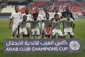 نتيجة وملخص أهداف مباراة الجزيرة والنصر اليوم الإثنين 12/11/2018 في كأس الخليج العربي