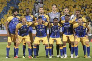 نتيجة وملخص أهداف مباراة النصر والاتفاق اليوم 11-11-2018 في الدوري السعودي للمحترفين