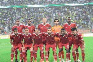 نتيجة وملخص أهداف مباراة الباطن والوحدة اليوم الخميس 22-11-2018 في الدوري السعودي للمحترفين
