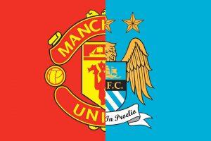 نتيجة وملخص أهداف مباراة مانشستر سيتي ومانشستر يونايتد اليوم 11-11-2018  في الدوري الإنجليزي