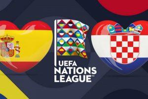 يلا شوت مشاهدة بث مباشر مباراة إِسبانيا وكرواتيا اليوم 15/11/2018 في دوري الأمم الأوروبية