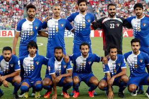 يلا شوت مشاهدة بث مباشر مباراة الكويت والبحرين الخميس 15/11/2018 في مباراة دولية ودية