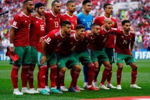 يلا شوت مشاهدة بث مباشر مباراة المغرب والكاميرون اليوم 16-11-2018 في تصفيات أمم أفريقيا