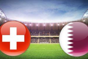 يلا شوت مشاهدة بث مباشر مباراة قطر وسويسرا اليوم الاربعاء 14/11/2018 في مباراة ودية دولية