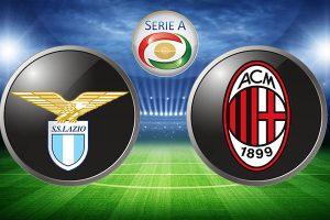 يلا شوت مشاهدة بث مباشر مباراة ميلان ولاتسيو الأحد 25/11/2018 في الدوري الإيطالي