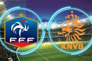 يلا شوت مشاهدة بث مباشر مباراة فرنسا وهولندا الجمعة 16/11/2018 في دوري الأمم الأوروبية