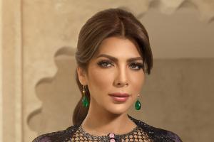 الفنانة أصالة تعتذر عن حديثها عن فستان رانيا يوسف بطريقة لبقة