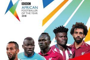 البث المباشر لمشاهدة حفل افضل لاعب في افريقيا من الاتحاد الافريقي لكرة القدم محمد صلاح يتوج بجائزة افضل لاعب إفريقي لعام 2018