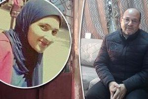 وأخيرا يرتاح جسد عروس بنها في تربتها، بعد الحكم بالإعدام على المتهم
