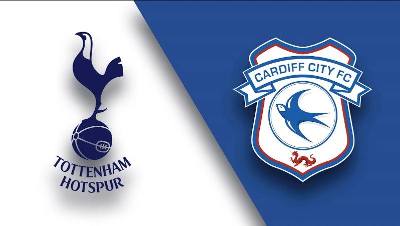مشاهدة مباراة توتنهام وكارديف سيتي بث مباشر بتاريخ 01-01-2019 الدوري الانجليزي