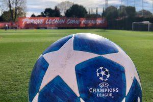 نتائج قرعة دوري أبطال أوروبا دور الـ16 UEFA Champions League ومواجهات قُرعة دور ال32 للدوري الأوروبي