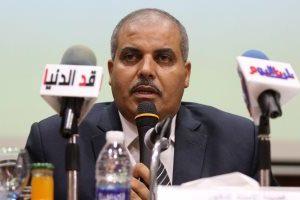 محمد المحرصاوي رئيس جامعة الأزهر يدين الحادث الإرهابي بالهرم