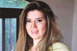 رانيا فريد شوقي في شقة في الهرم بسبب أبو العروسة 2