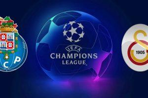 يلا شوت مشاهدة بث مباشر مباراة غلطة سراي وبورتو اليوم الثلاثاء 11-12-2018 في دوري أبطال أوروبا