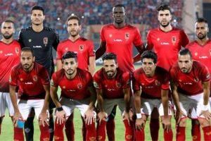 نتيجة وملخص أهداف مباراة الأهليِ والنُجوم اليوم الإثنين 17-12-2018 في  الدوري المصري