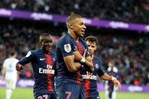 يلا شوت مشاهدة مباشر مباراة باريس سان جيرمان وأوُرليان الثلاثاء 18/12/2018 في كأس الرابطة الفرنسية