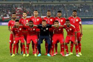 نتيجة وملخص أهداف مباراة عمان وطاجكستان اليوم الأحد 16/12/2018 في مباراة دولية ودية