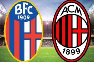 يلا شوت مشاهدة بث مباشر مباراة ميلان وبولونيا الثلاثاء 18/12/2018 في الدوري الإيطالي