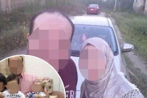حبس الزوج المتهم في مذبحة كفر الشيخ 4 أيام على ذمة التحقيقات..قتلتها بسبب الشك في سلوكها