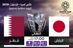 منتخب قطر يتوج بلقب كأس آسيا للمرة الأولى في تاريخه | نتيجة وملخص أهداف مباراة قطر واليابان Qatar vs Japan اليوم