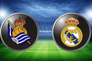 نتيجة وملخص أهداف مباراة ريال مدريد وريال سوسيداد اليوم الأحد 6-1-2019 في الدوري الإسباني