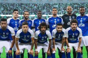 نتيجة وملخص أهداف مباراة الهلال والدرع اليوم السبت 5-1-2019 في كأس خادم الحرمين